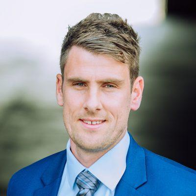 Cameron Jones – Chief Financial Officer & Company Secretary