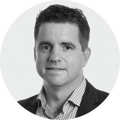 Hugh Alsop – Chief Executive Officer, Co-Founder