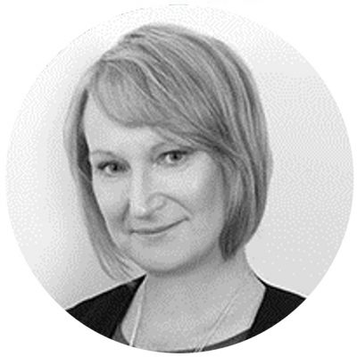 Sharon Hanegraaf – Vice President, Drug Development