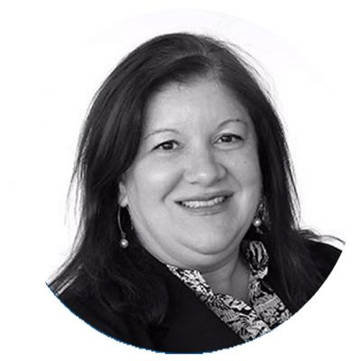 Dr Tina Soulis – Vice President, Clinical Strategy & Development